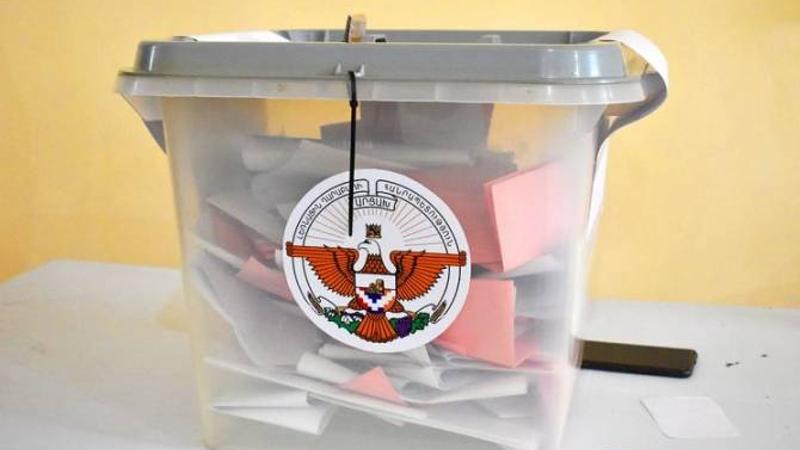 Արցախ ՏԻՄ ընտրությունների մասնակցությունը հասել է 46.6%-ի․ ԱՀ ԿԸՀ