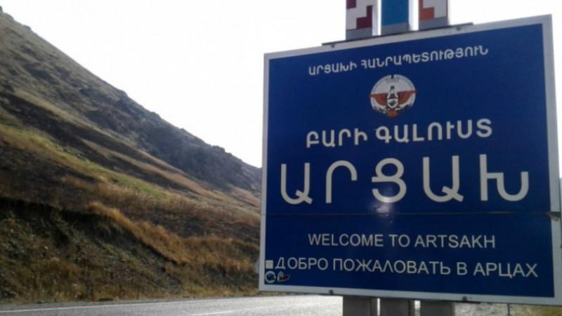 Արցախից Հայաստան մեկնել ցանկացող անձանց մասով որևէ սահմանափակում չկա․ ԱՀ ոստիկանություն