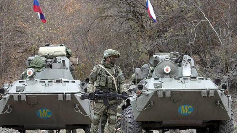 Միջադեպ. Մուրադովը 2 ԲՏՌ է ուղարկել «դեպքի վայր» և հրահանգել ոչնչացնել ադրբեջանական տեխնիկան. «Հրապարակ»