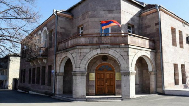 ՄԽ համանախագահները և միջազգային հանրությունը պետք է դատապարտեն Ադրբեջանի սադրանքները. ԱՀ ԱԳՆ