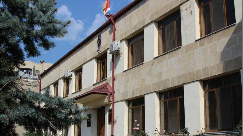ԱՀ ԱԱԾ-ն կոչ է անում չտրվել ադրբեջանական քարոզչությանը և սոցցանցերում զգոն լինել