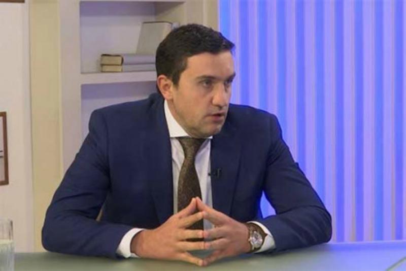 Սա արդեն լրջագույն մարտահրավեր է Հայաստանի Հանրապետության անվտանգության համար. Արթուր Ղազինյան