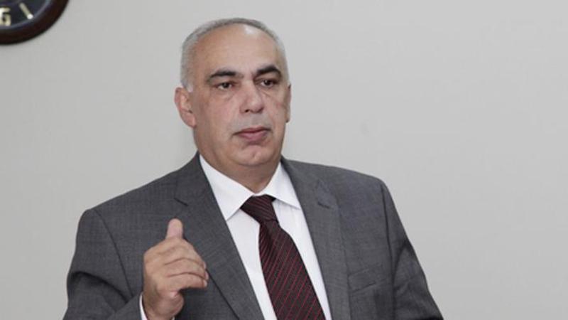Արթուր Աղաբեկյանն ազատվել է Արցախի նախագահ Արայիկ Հարությունյանի գլխավոր խորհրդականի պաշտոնից