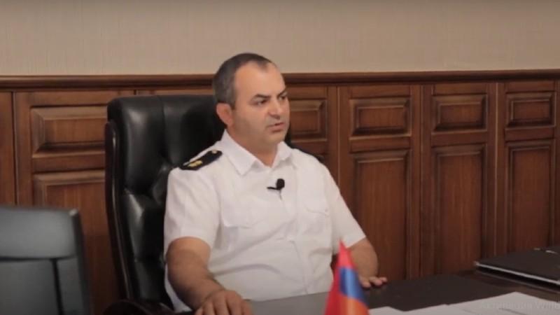 Հարցազրույց ՀՀ գլխավոր դատախազ Արթուր Դավթյանի հետ (տեսանյութ)