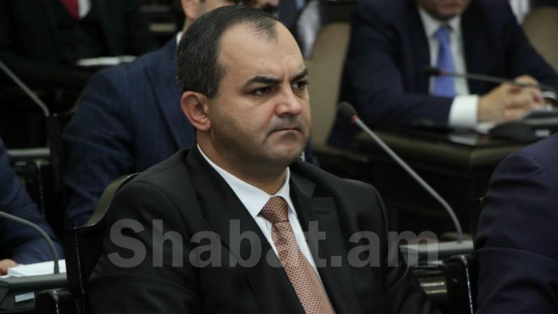 Արթուր Դավթյանը ՇՀԿ-ում բարձրացրել է Ադրբեջանի կողմից միջազգային ահաբեկչությունը խաղաղ բնակչության դեմ կիրառելու խնդիրը