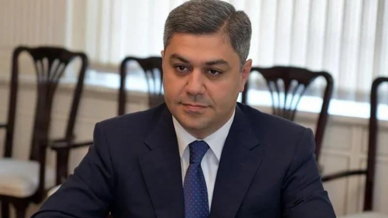 «Հայրենիք» կուսակցության նախագահ Արթուր Վանեցյանն ազատ արձակվեց. իրավապաշտպան