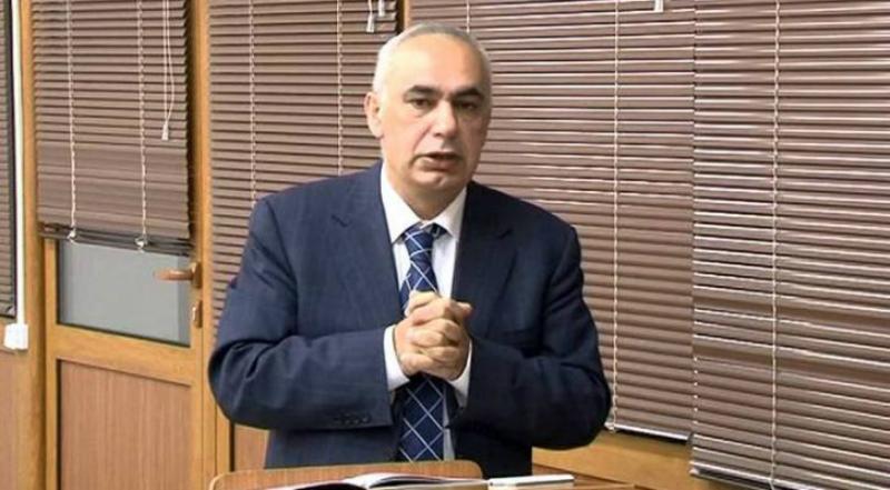 Արթուր Աղաբեկյանն ազատվել է Արցախի Հանրապետության նախագահի խորհրդականի պաշտոնից
