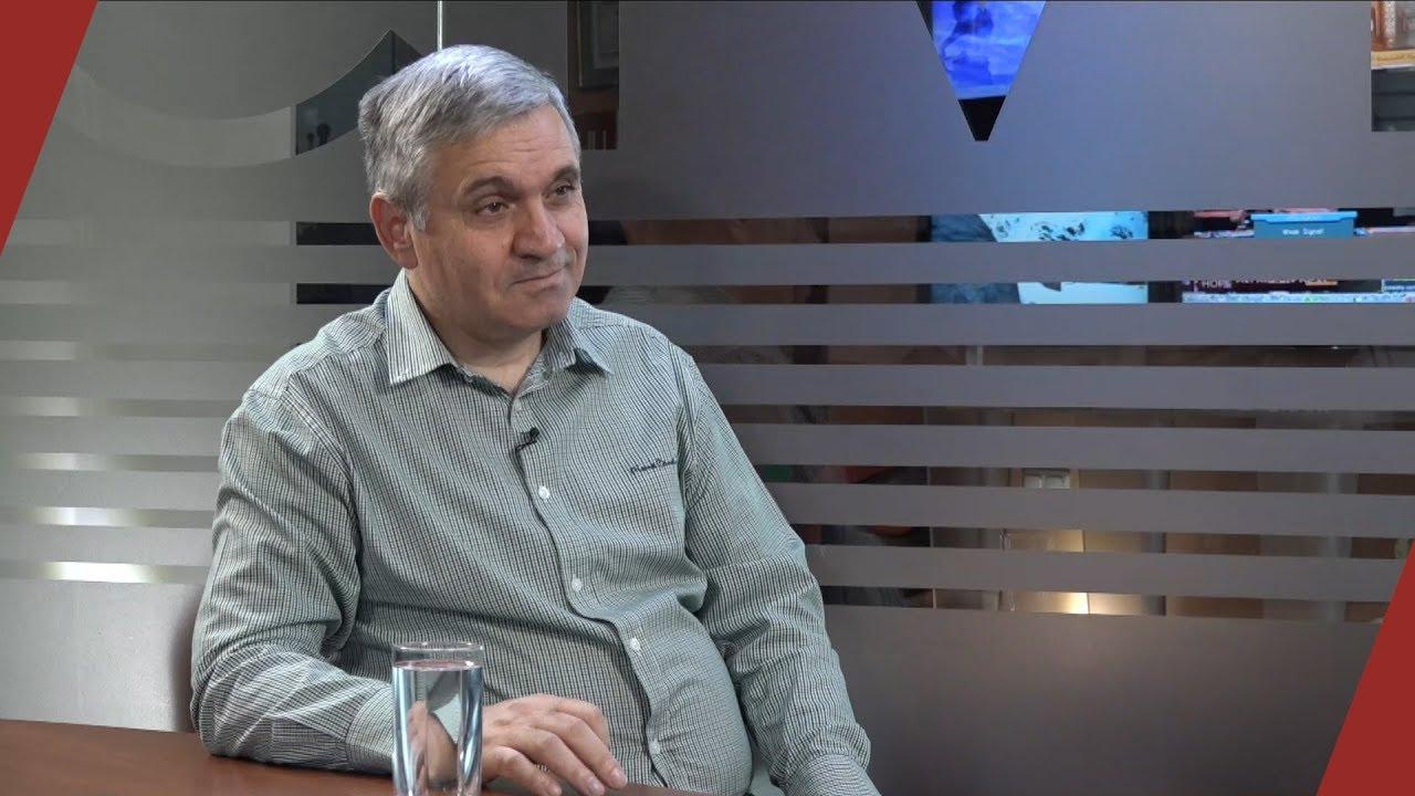 Արցախի ԱԳ նախարարի խորհրդական Հրաչյա Արզումանյանը պաշտոնից ազատման դիմում է ներկայացրել