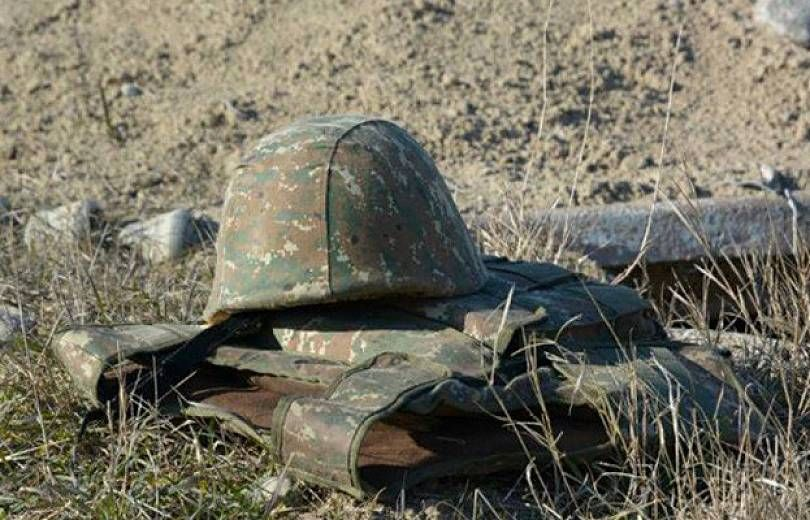 Սահմանին զինծառայող է զոհվել