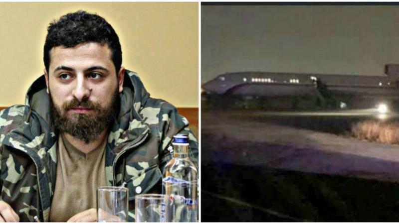 «Էրեբունի» օդանավակայանում վայրէջք է կատարել 44 հայ գերիներին տեղափոխող ռուսական օդանավը․ Աշոտ Ասատարյան