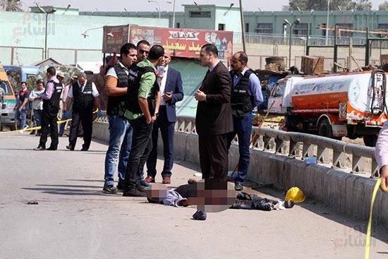 Եգիպտոսում կանխել են մահապարտ ահաբեկչի հարձակումը քրիստոնեական տաճարի վրա
