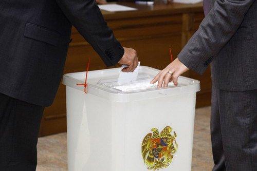 Արմավիրում քաղաքապետի ընտրությունը թեժ է լինելու. «Ժամանակ»