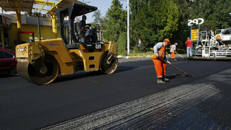 Այս տարի Երեւանի փողոցների նորոգման համար տպավորիչ գումար է հատկացվել. «Փաստ»