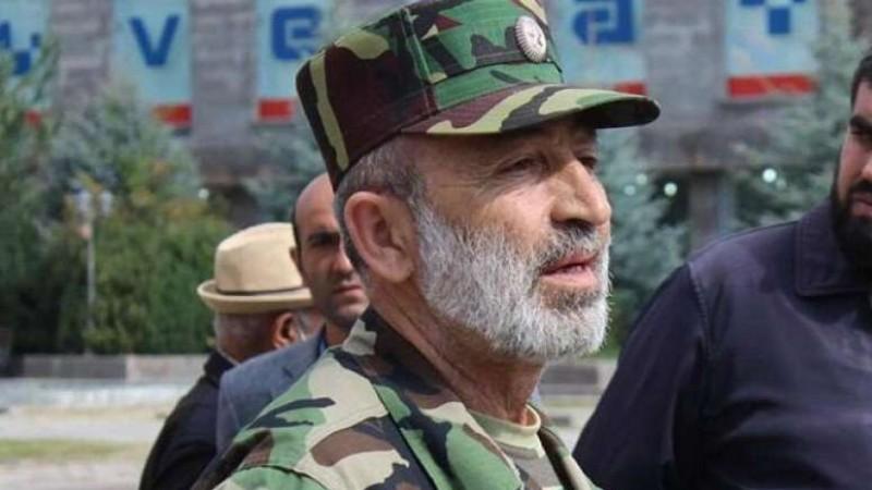 Լեգենդար հրամանատար Աշոտ Մինասյանը ժամը 19:05-ից կլինի ազատության մեջ. նիստը հետաձգվեց. փաստաբան