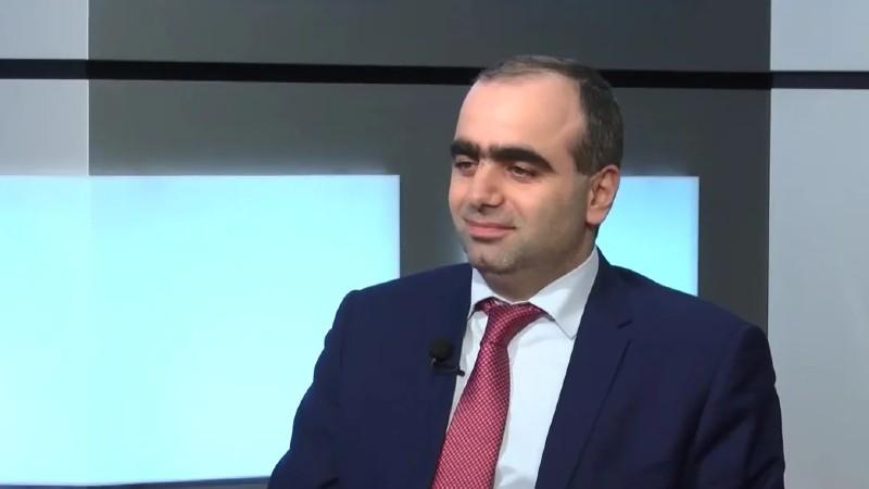 Աշոտ Մուրադյանը նշանակվել է ՊԵԿ նախագահի տեղակալ