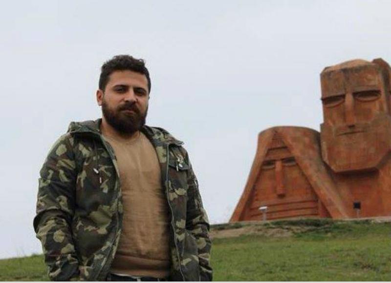«Ադրբեջանի ՊՆ տարածած կեղծ հայտարարության համաձայն հայկական բանակը այսօր կրակ է բացել Չիրաղլը գյուղի վրա»