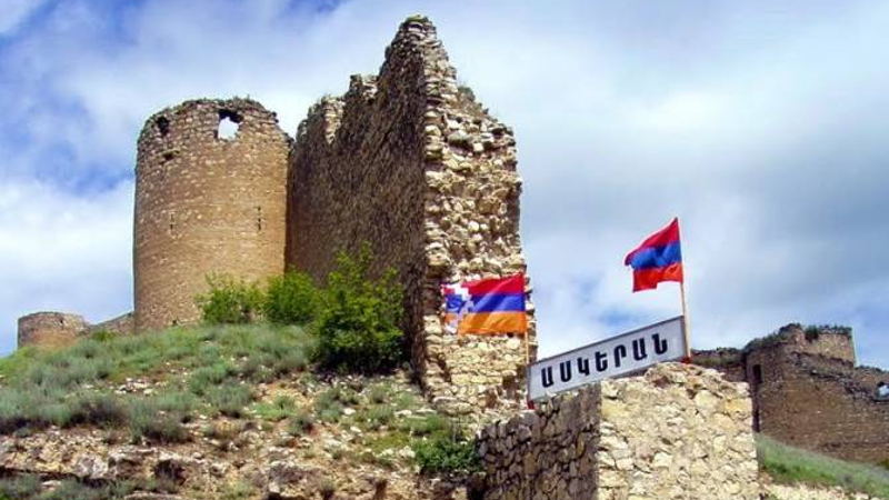 Հայկական տարածքների նկատմամբ Բաքվի մղումները խնդրահարույց են. «Հայաստանի Հանրապետություն»