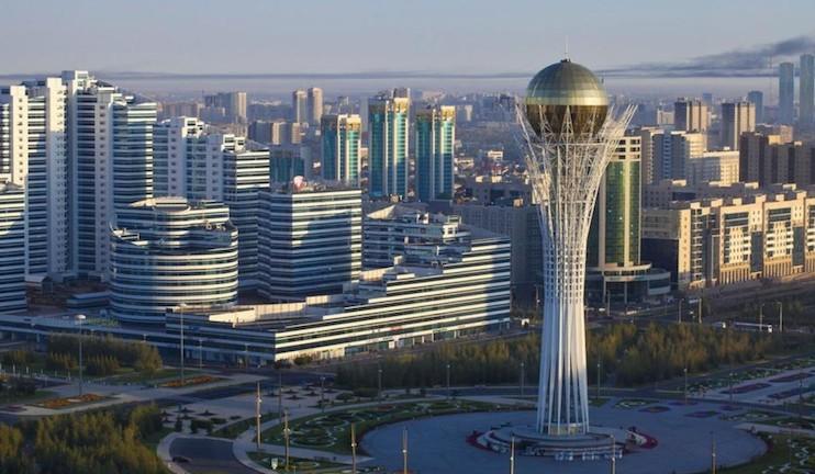 Ղազախստանի նորանշանակ նախագահն առաջարկել է Աստանան անվանակոչել ի պատիվ Նուրսուլթան Նազարբաևի