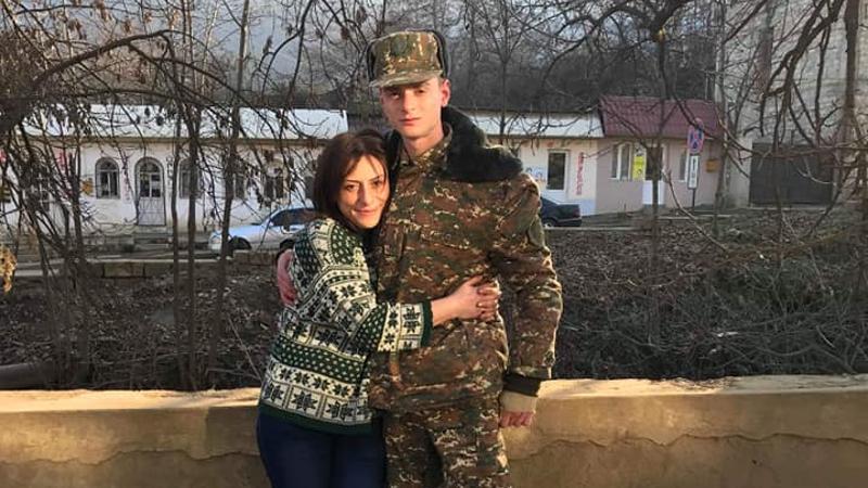 Այսուհետ Հայաստանում ու աշխարհում ինչքան արժանապատիվ և առաքինի հայեր կան՝ նրանց հարսանիքները քոնն են, Հայկս. «Ռիժիկի» մոր գրառումը