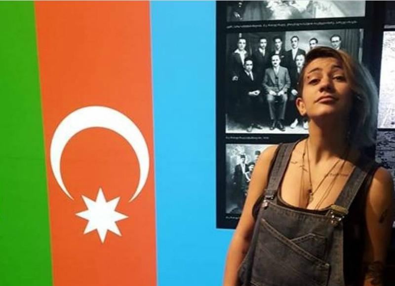 Ուզում եմ հերոսներ չունենանք ու մոռանանք էդ տերմինն առհասարակ. Ասյա Խաչատրյան