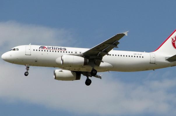 Ուղևորատար ինքնաթիռն արտակարգ վայրէջք է կատարել Թեհրանում՝ շարժիչի խափանման պատճառով