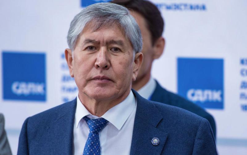 Ղրղզստանի նախկին նախագահ Աթամբաևին ևս 2 մեղադրանք են առաջադրել