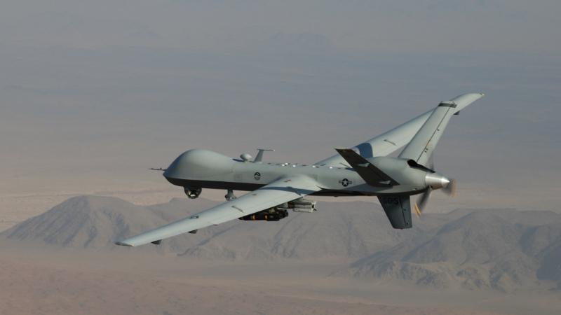 Թշնամին փորձել է ԱԹՍ-ով մուտք գործել ՀՀ օդային տարածք