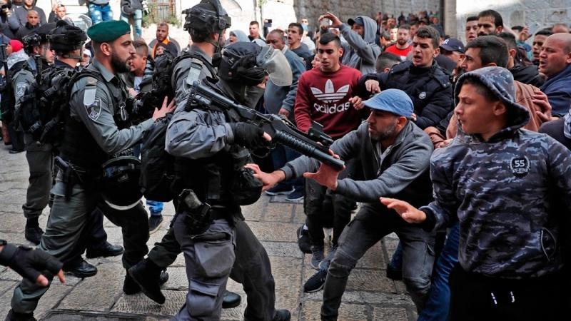 «Ցասման ուրբաթ»-ի ցույցերի ժամանակ պաղեստինցիներ են զոհվել