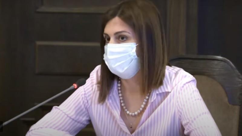 Հայաստանում հուլիսի 7-ին կորոնավիրուսի դեմ պատվաստվել է ավելի քան 5 հազար քաղաքացի․ Ավանեսյան