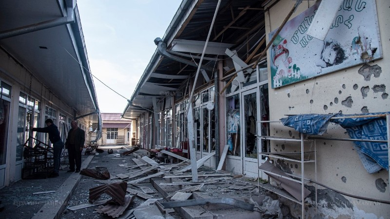 ՄԱԿ-ը պատրաստ է ՌԴ-ի հետ աշխատել ԼՂ-ում հումանիտար կարիքների գնահատման համար