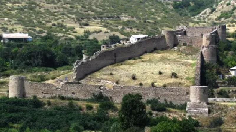 Ավետարանոցում ադրբեջանցիների կողմից գերզմաններ քանդելու վերաբերյալ քրգործը վարույթ է ընդունվել
