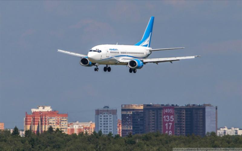 Փետրվարի 1-ից կասեցվել է Մարս Ավիա ավիաընկերության Շահագործողի վկայականը. Քաղավիացիայի կոմիտե