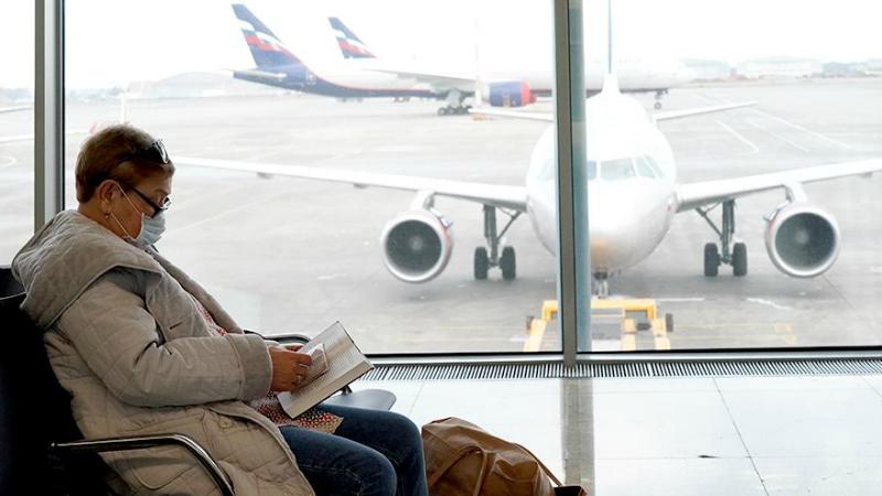 Հայտնի է Ռուսաստանի միջազգային ավիափոխադրումների սահմանափակման ռեժիմի չեղարկման ամսաթիվը