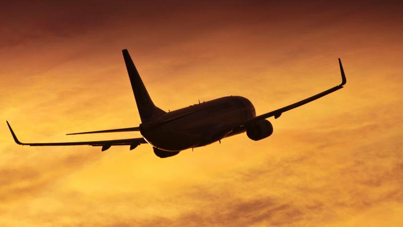 Boeing 737 բեռնատար ինքնաթիռը Հավայան կղզիների մոտակայքում ընկել է Խաղաղ օվկիանոսը
