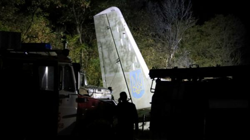 Հայտնի է Կամչատկայում ինքնաթիռի կործանման հնարավոր պատճառները