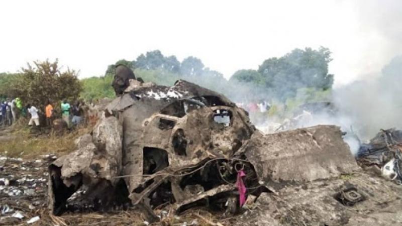 Հարավային Սուդանում ինքնաթիռի կործանման հետևանքով առնվազն 17 մարդ է զոհվել․ РИА Новости