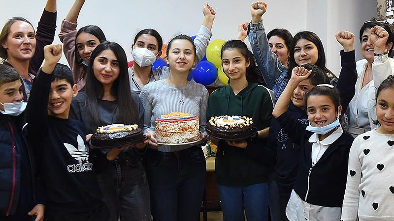 «Ավրորան» կապահովի համագործակցություն կամավորների և մարդկային ռեսուրսի կարիք ունեցող նախագծերի միջև