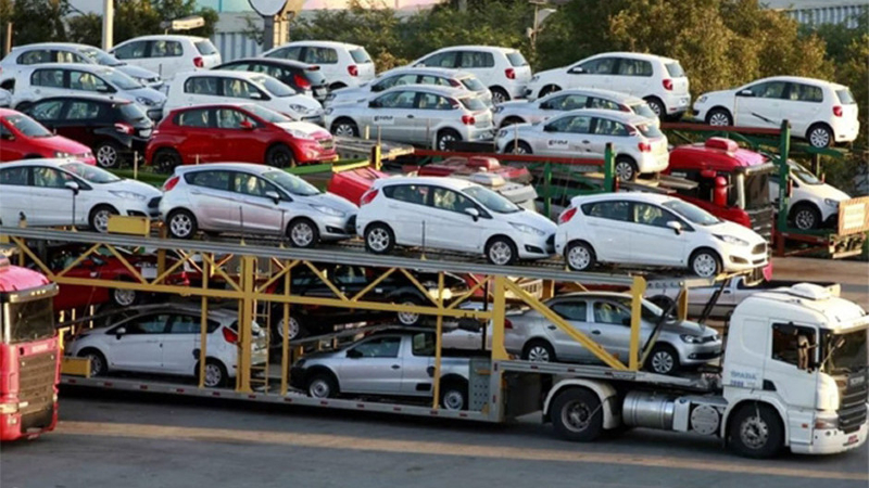 Ավտոմեքենա ներկրած քաղաքացիները ծանր դրության մեջ են հայտնվել. «Ժողովուրդ»