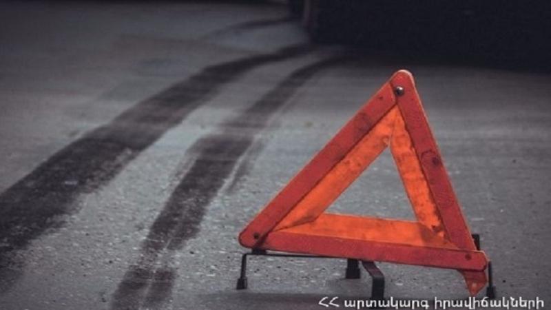 Լոռու մարզում Hyundai Elantra-ն մի քանի պտույտ շրջվելով՝ հայտնվել է ձորակում. հարազատ քույրերը տեղում մահացել են