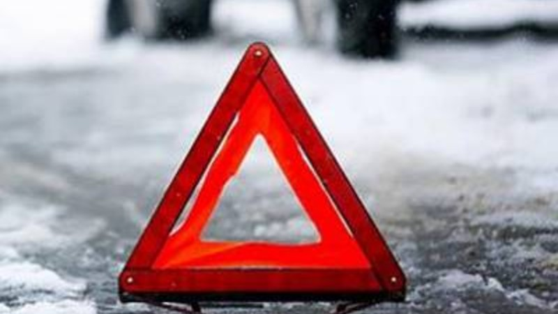 Ավտովթար Ջերմուկում. «Օպելը» դուրս է եկել ճանապարհից եւ հայտնվել ձորակում