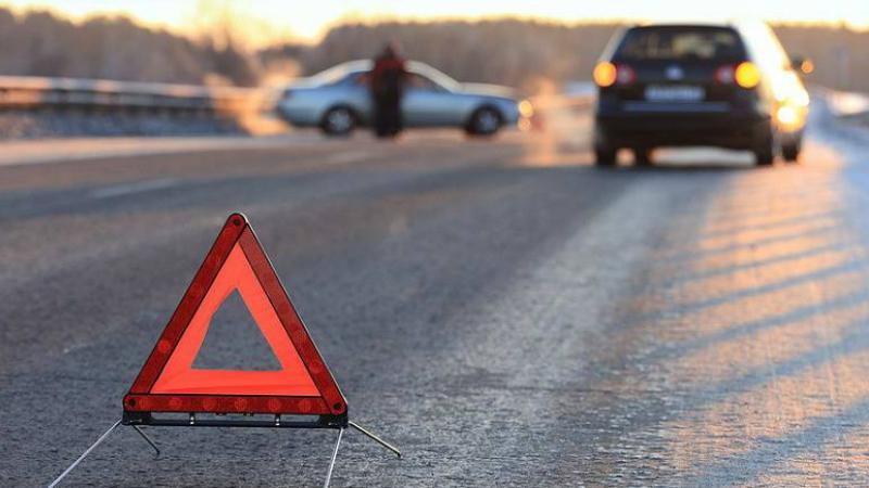 Ողբերգական ավտովթար Ապարան-Արթիկ ավտոճանապարհին․ 24-ամյա վարորդը տեղում մահացել է