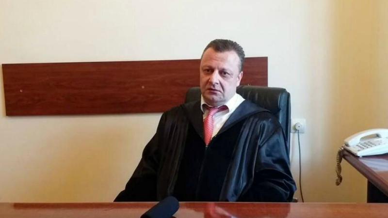 ԲԴԽ-ն  քննում է դատավոր Ազարյանին կարգապահական պատասխանատվության ենթակելու միջնորդությունը