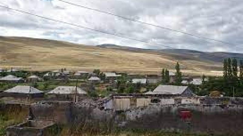 Ադրբեջանցիները հրդեհել են Նորաբակ–Ազատ ճանապարհահատվածի արոտավայրերը․ ՄԻՊ (տեսանյութ)