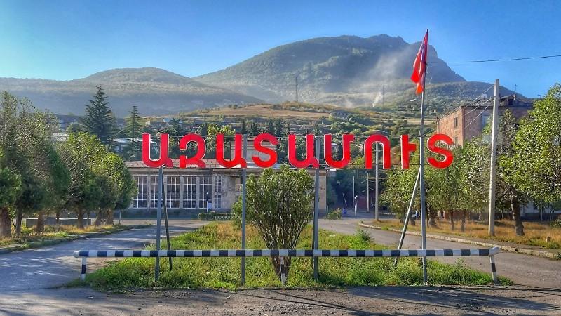 Լուրերը, թե իբր Ազատամուտի տարածքներից անցնելու են Ադրբեջանին, իրականության հետ բացարձակ առնչություն չունեն․ Ազատամուտի համայնք