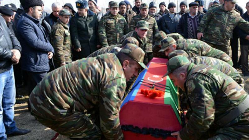 Ադրբեջանցիների չհայտարարված զոհերի ցուցակը՝ անուններով (լուսանկար)