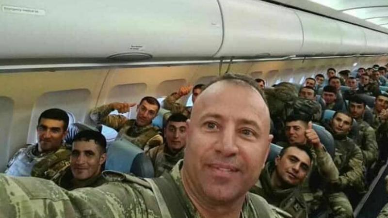 Ադրբեջանը քաղաքացիական ուղևորատար օդանավով հատուջոկատայիններին Նախիջևանից տեղափոխում է «մայրցամաքային» Ադրբեջան․ Razm.info (լուանկարներ)