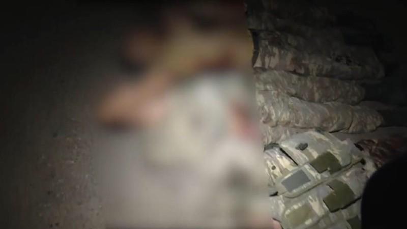 Ադրբեջանի կենդանի ուժի կորուստները (տեսանյութ)