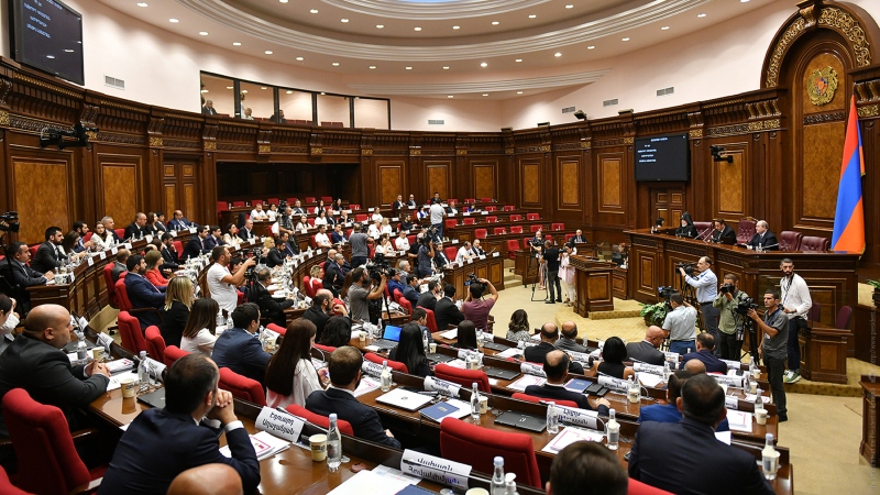 Հայաստանցիների 63 %-ը գոհ է ԱԺ ընտրության արդյունքներից․ ՄՀԻ նոր հարցման տվյալները