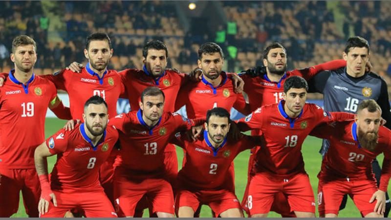 Ո՞վ կդառնա ֆուտբոլի Հայաստանի հավաքականի մարզիչ. կա 2 թեկնածու. «Փաստ»