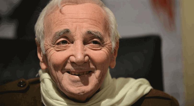 Ելիսեյան պալատը դիտարկում է Երևանում Շառլ Ազնավուրի հիշատակի արարողություն կազմակերպելու հնարավորությունը